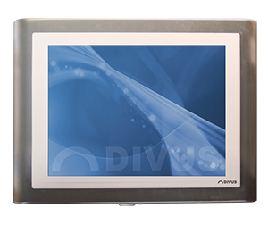 Industry Touchpanels