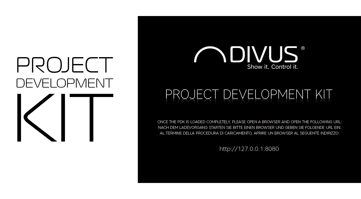 Project Development Kit