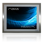 industry touchpanel